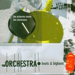 the orchestra - beats & bigband