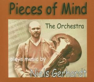 the orchestra plays music by niels gerha - the orchestra plays music by niels gerha - pieces of mind
