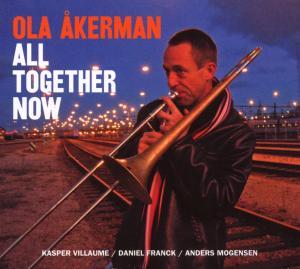 ola akerman - ola akerman - alll together now