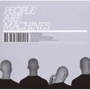 people are machines - people are machines