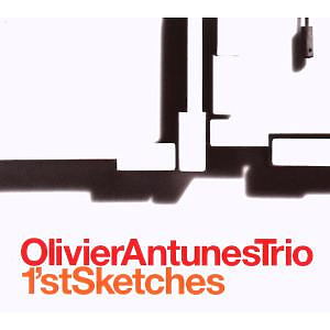 olivier antunes - 1st sketches
