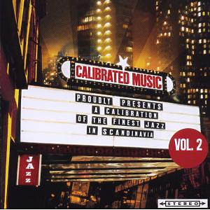 calibrated sampler vol 2 - calibration