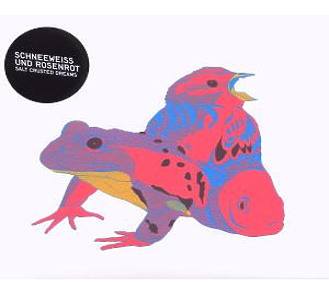 schneeweiss und rosenrot - salt crusted dreams