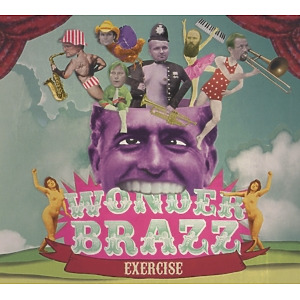 wonderbrazz - exercise