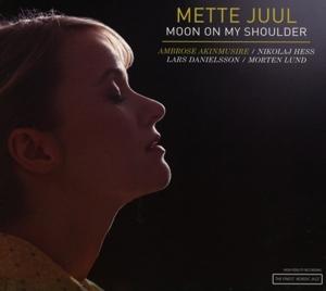 mette juul - moon on my shoulder