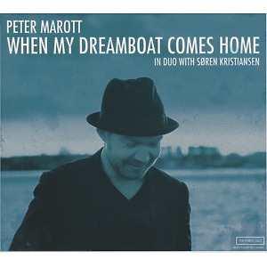 peter marott - when my dreamboat comes home