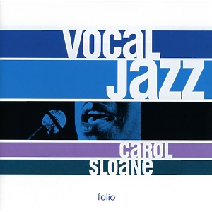 carol sloane - vocal jazz series