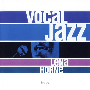 lena horne - vocal jazz series