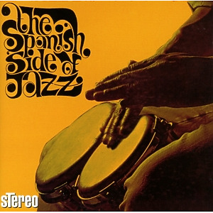 various - spanish side of jazz