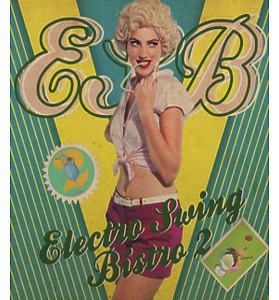 various - electro swing bistro 2