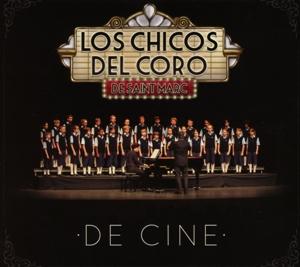 los chicos del coro - los chicos del coro - de cine