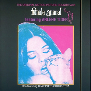 various - female animal soundtrack