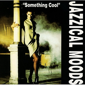 various - jazzical moods - something cool