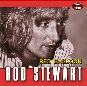 rod stewart - red balloon