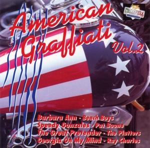 various - various - american graffiati vol. 2