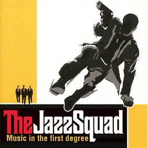 larry mills orchestra - the jazz squad: music in the 1st degree