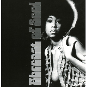 various - a breast of soul