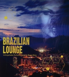 various - various - brazilian lounge