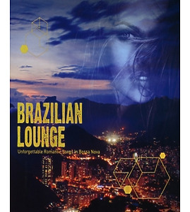 various - brazilian lounge