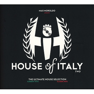 various - house of italy vol. 2