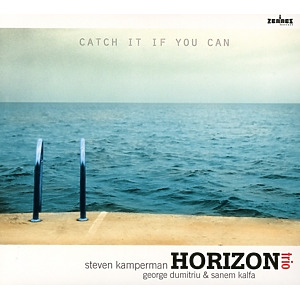 horizon trio - catch it if you can