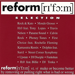 various - reform selection
