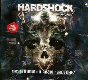d-passion & ophidian - d-passion & ophidian - hardshock 2014