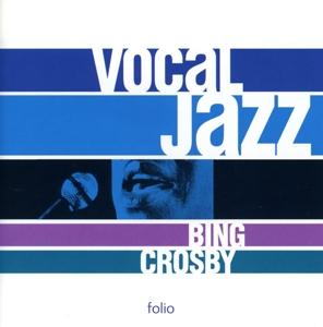 bing crosby - bing crosby - vocal jazz series