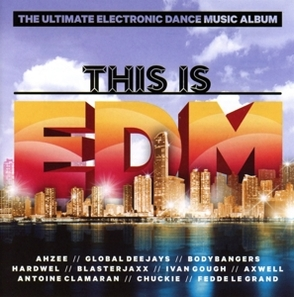 various - various - this is edm