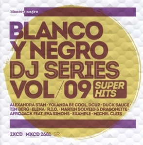 various - various - blanco y negro dj series vol. 9