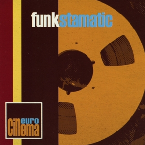 euro cinema - euro cinema - funkstamatic