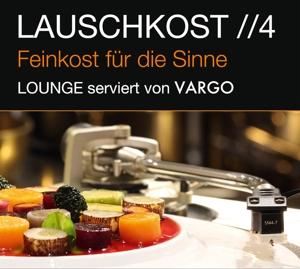 vargo - lauschkost 4 - lounge serviert von vargo