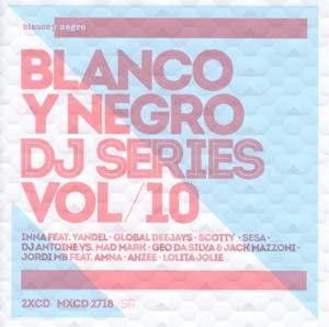 various - various - blanco y negro dj series vol. 10