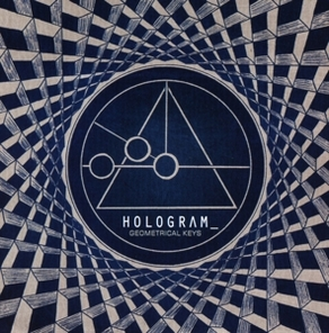 hologram - hologram - geometrical keys