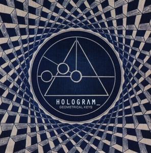 hologram - geometrical keys