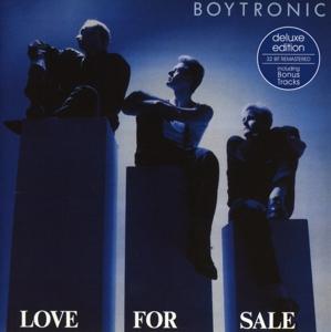 boytronic - boytronic - love for sale (deluxe edition)