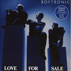 boytronic - love for sale (deluxe edition)