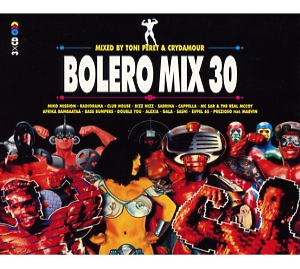 various - bolero mix 30
