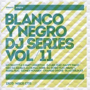 various - various - blanco y negro dj series vol. 11