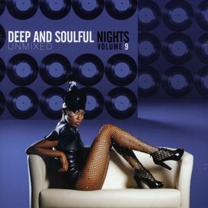 various - various - deep and soulful nights vol. 9