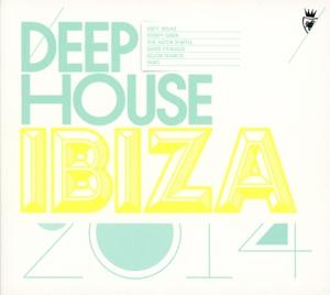 various - various - deep house ibiza