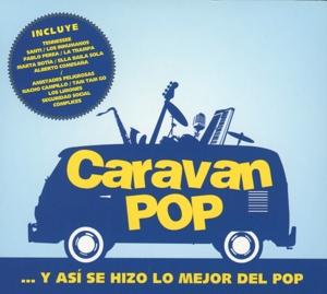 various - various - caravan pop