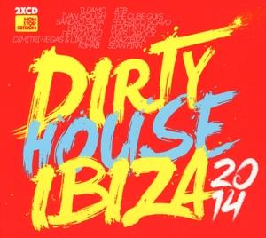 various - various - dirty house ibiza 2014