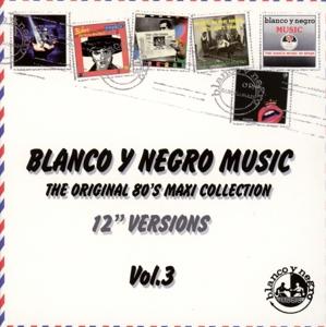 various - various - i love blanco y negro music vol. 3