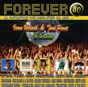 various - various - forever 80
