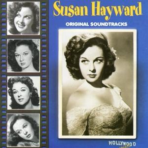 hollywood greats - hollywood greats - susan hayward original soundtracks