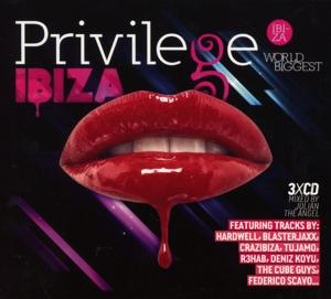 various - privilege ibiza