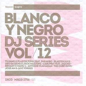 various - blanco y negro dj series vol. 12