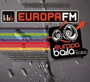 various - europa baila