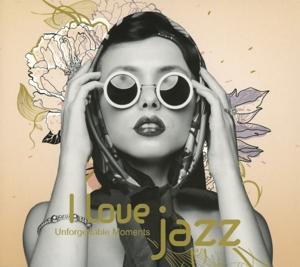 various - i love jazz